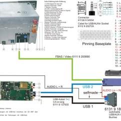 Bmw E60 Ccc Wiring Diagram Whirlpool Tub Grundplatte Für Snap In Adapter Anschließen - Car-hifi & Telefon E90 E91 E92 E93 Forum