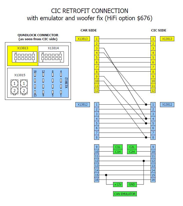bmw e60 ccc wiring diagram vw touareg cic today diagrambmw manual e books 2004 325 convertible