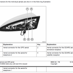 Ant Parts Diagram 1968 Chevelle Wiring Ecklers 36 Ima E60 Navigation Pro Upgrade 5series Forums
