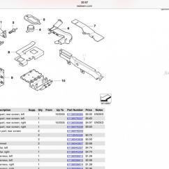 Bmw E60 Ccc Wiring Diagram Project Funnel E61 Great Installation Of Harness Repment Auto Tailgate Cas