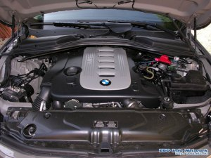 Options Engines My2008 530d  BMW 530d Engine  5Series
