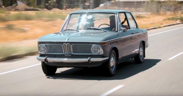 BMW 1600 Jay Leno