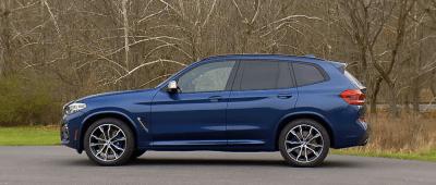 5series.net 2018 BMW X3