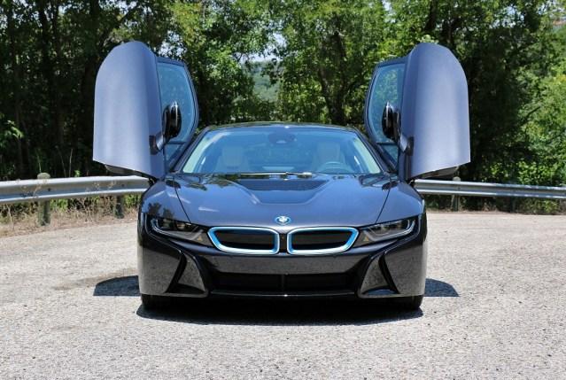 5series.net 2017 BMW i8