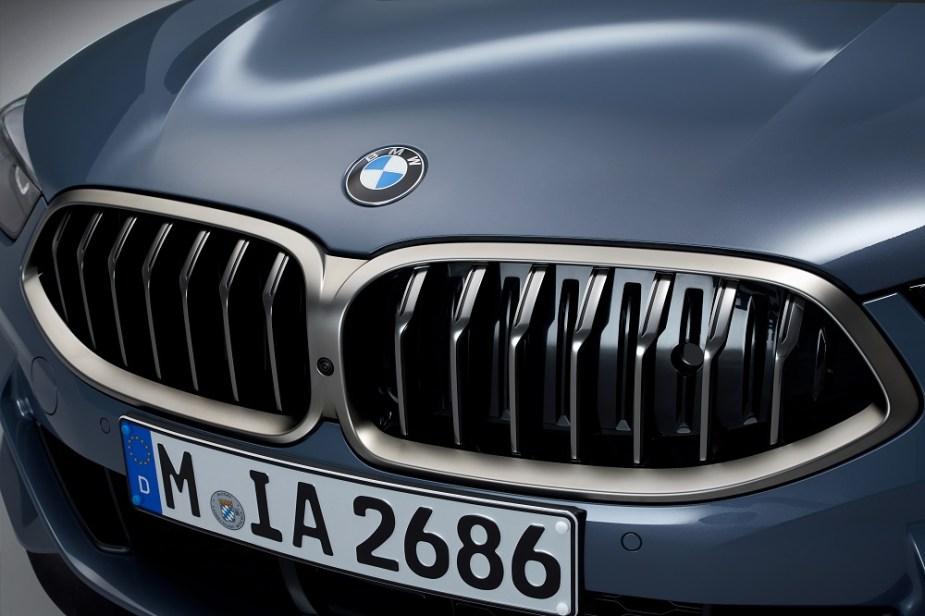 5series.net 2019 BMW M850i xDrive Pricing