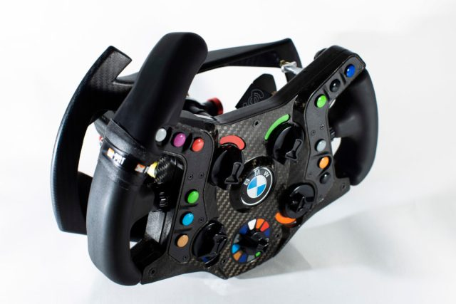 Daytona International Speedway - BMW