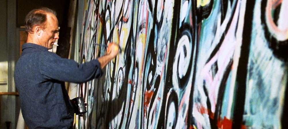 Поллок/ Pollock