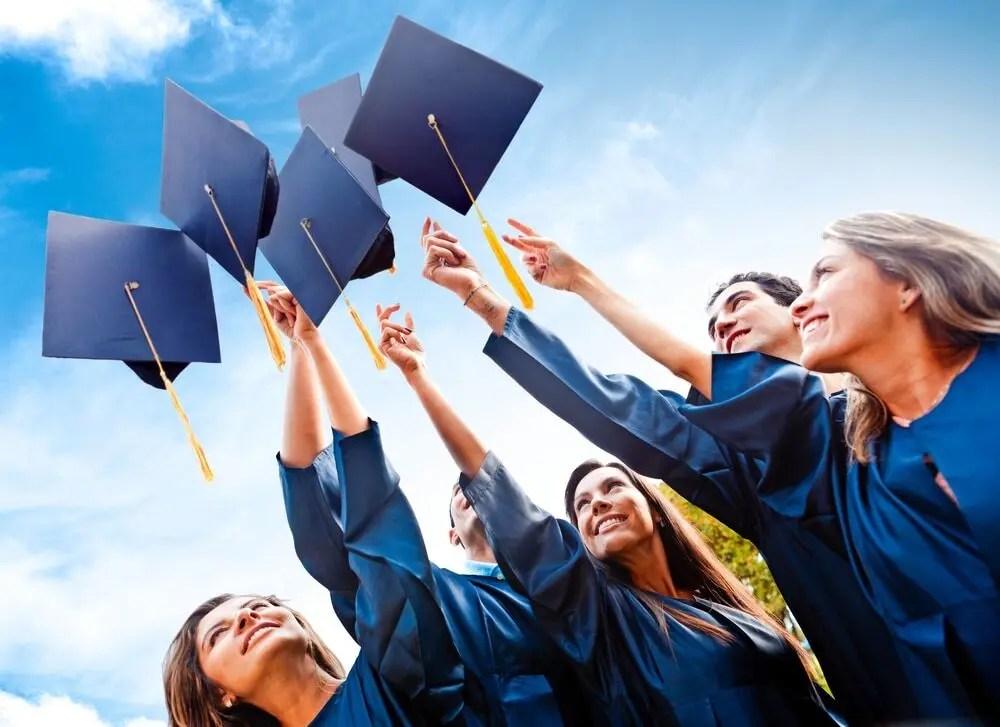 пожелания для выпускников