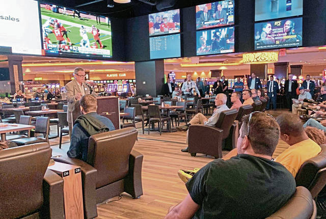 BetRivers Debuts $5 million sportsbook – 5 Star iGaming Media