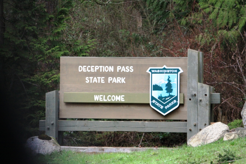 Image result for camping at deception pass