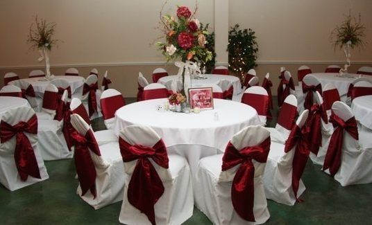buy chair covers and sashes white dining room chairs johannesburg with for weddings parties from 5 star rental