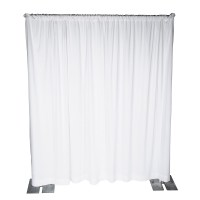 Pipe and Drape Backdrop for Weddings and Events from 5 ...