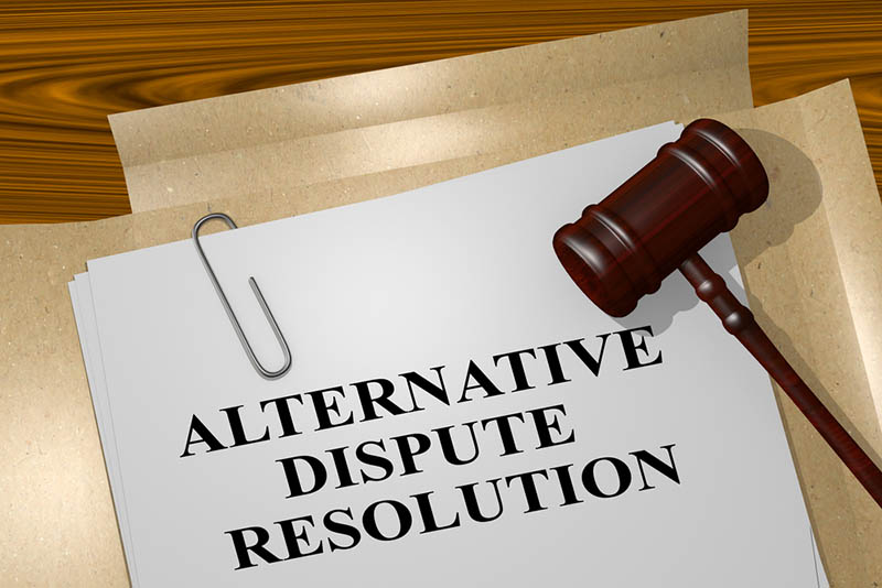 Alternative Dispute Resolution Training Online