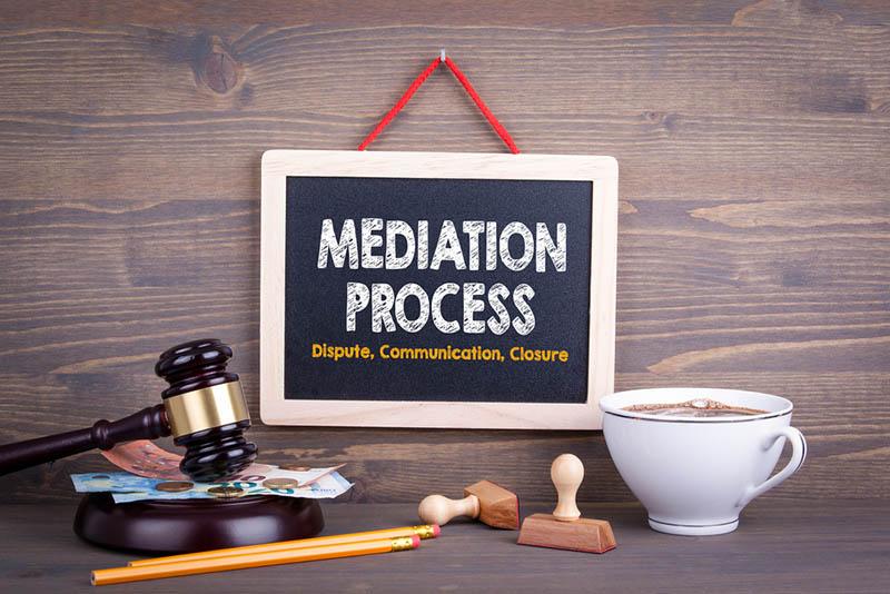Advanced Mediation