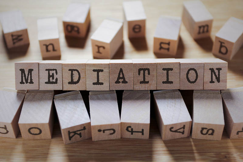 Mediation Courses in India