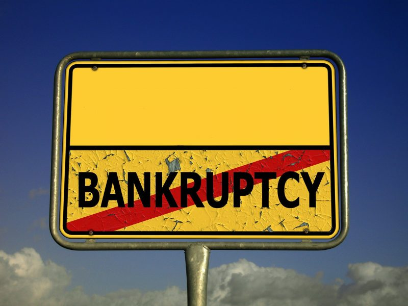 Bankruptcy Attorney Office in Los Angeles