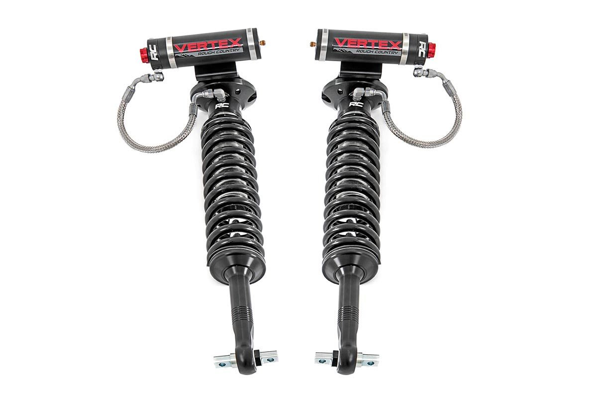 Ford Front Adjustable Vertex Coilovers 14 19 F 150 4wd