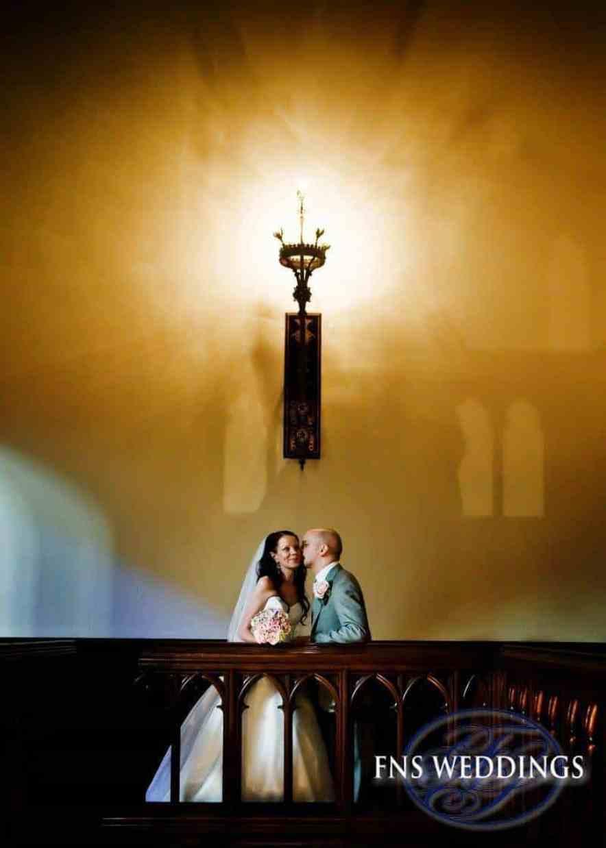 Allerton Castle - Wedding Venue