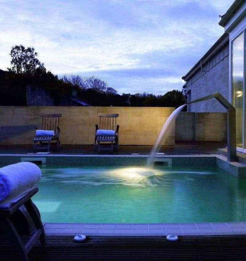 Win a luxury break for two with the 5 Star Macdonald Bath Spa Hotel 2