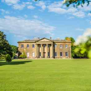 5 Star Weddings chats to Sarah Beeny on the restoration of Rise Hall