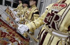 The Choir of Westminster Abbey -