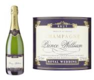 Tesco Royal Wedding Food