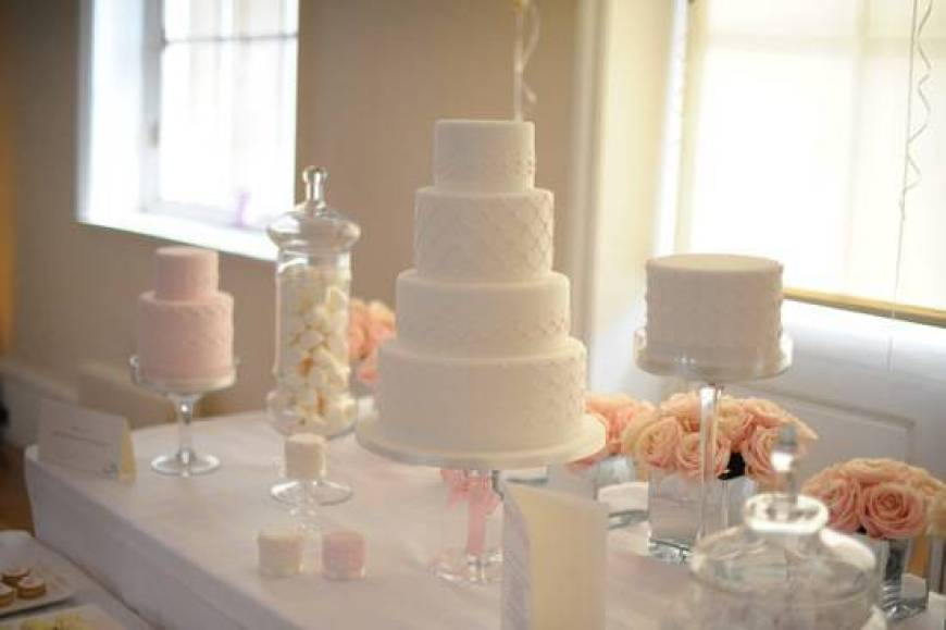 Designwe Wedding Cakes