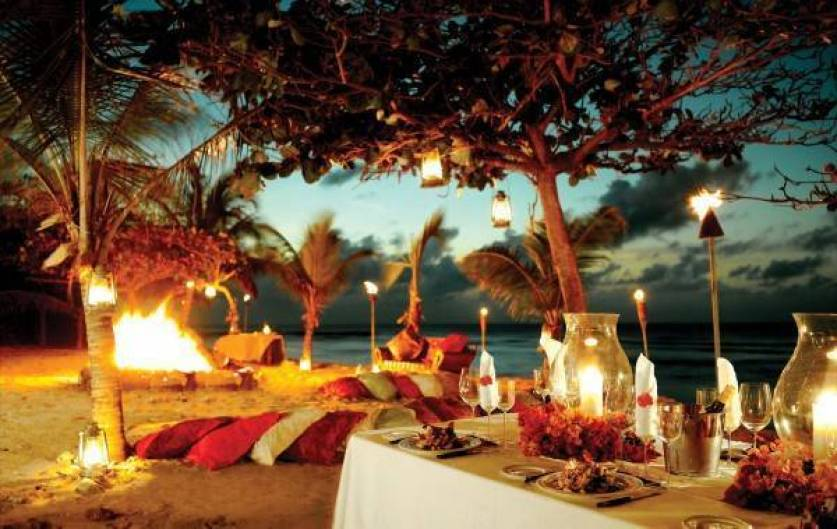 Have Your Wedding On Sir Richard Branson's exclusive Necker Island 4