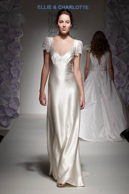 Inspiration From The Luxury Wedding Show London 2