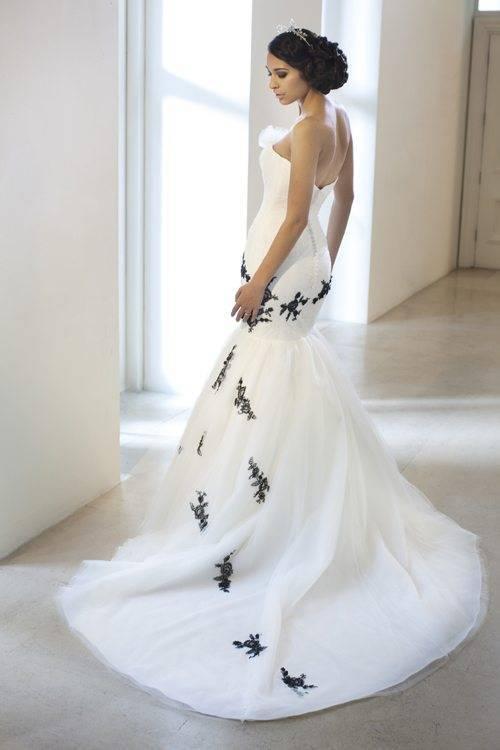 Kosibah Bespoke Wedding Gowns