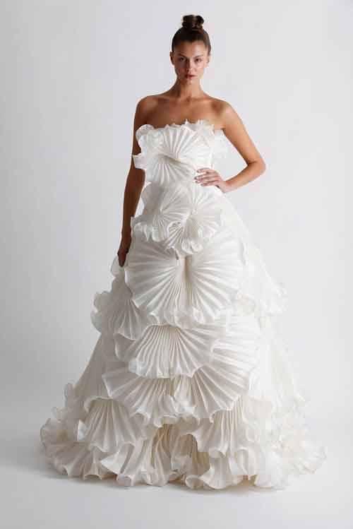 Browns Bride Wedding Dress