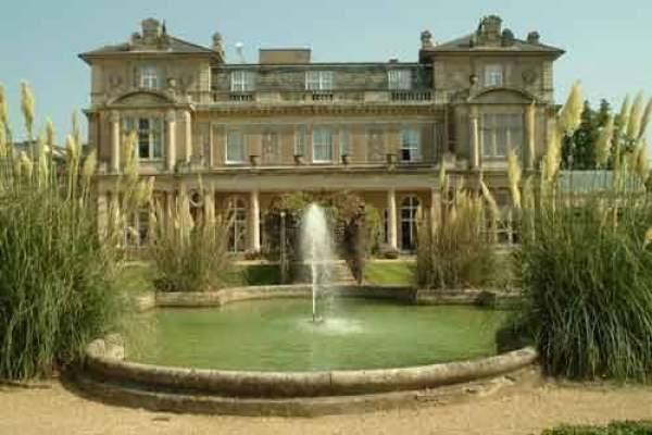 Down Hall Hertfordshire