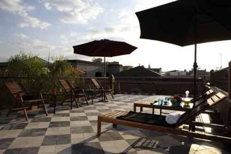 Luxury Hotels Marrakech