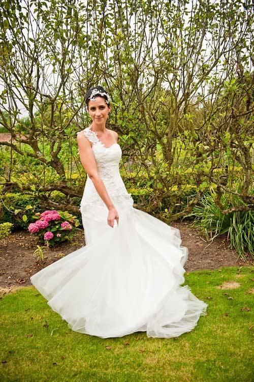 Beautiful Bridesmaid Inspiration 10