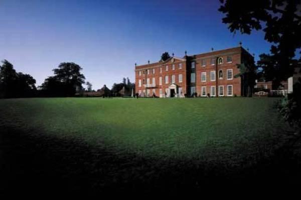 The Four Seasons Hampshire