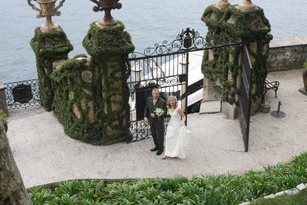 Weddings Lake Como