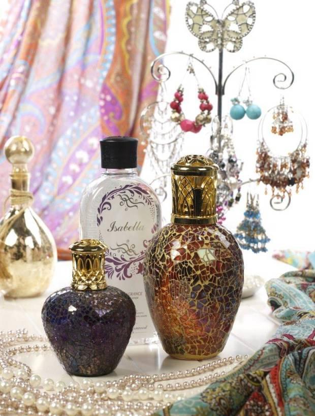 Ashleigh & Burwood Fragrance Lamps