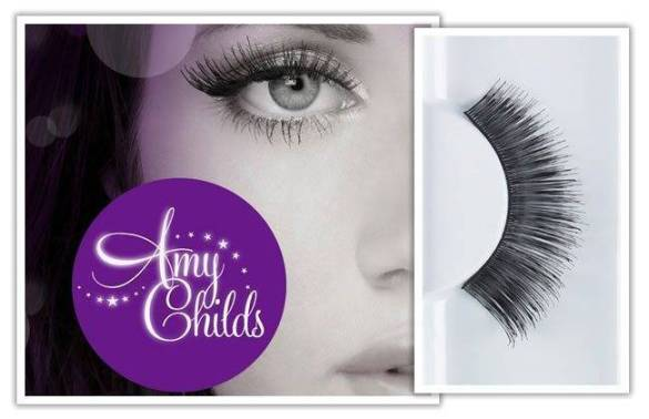 Amy Childs Lashes
