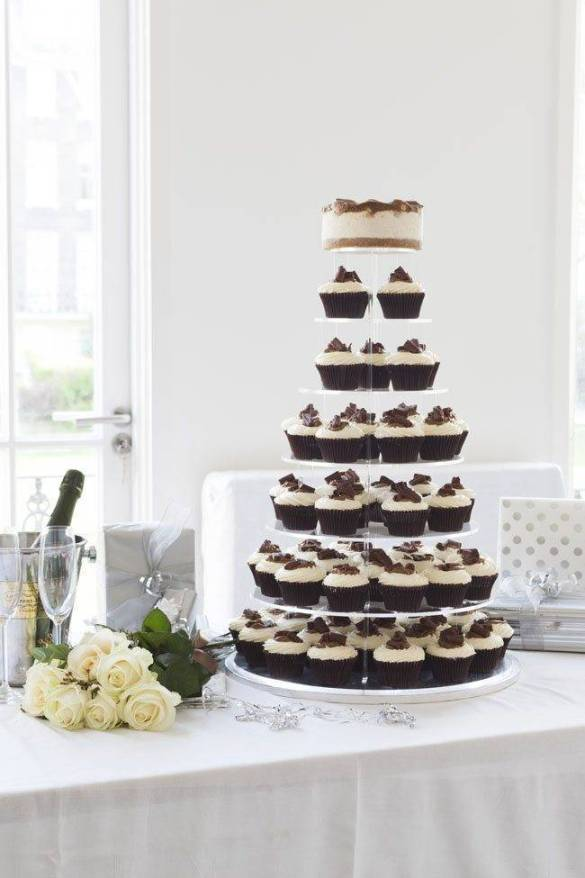 The English Cheesecake Company