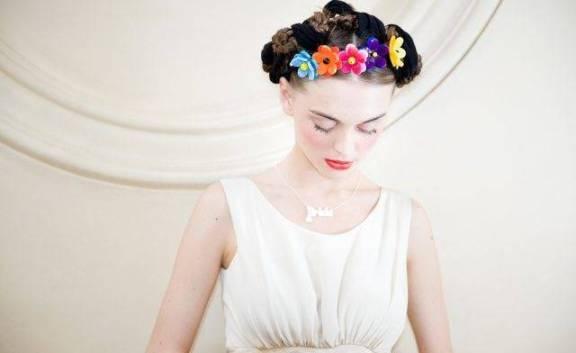 Zoe Lem Vintage Wedding Fair