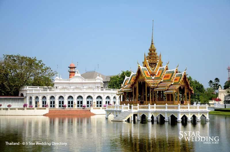 Thailand: Luxury Honeymoon Destinations