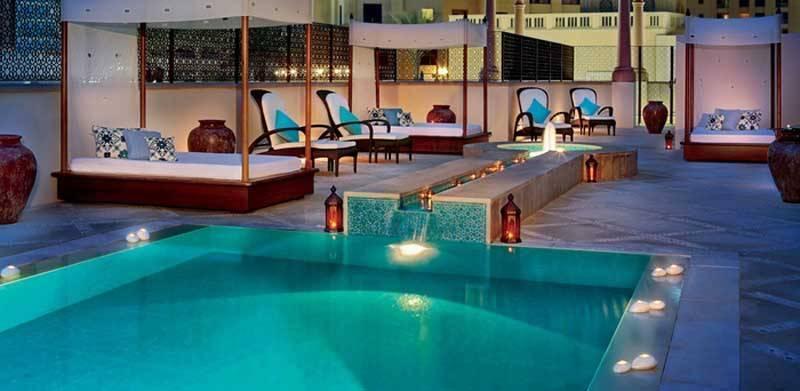 Honeymoons Dubai