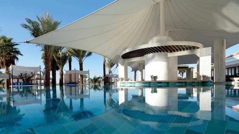 Luxury Honeymoon Dubai