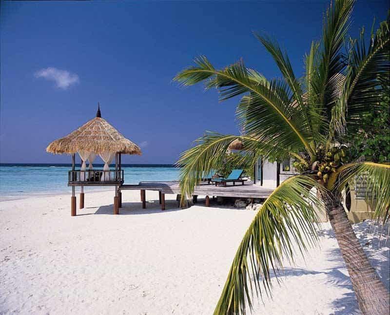 Luxury Honeymoons Maldives