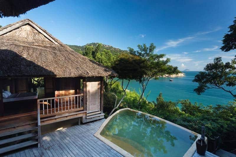Honeymoon Hill Top Villa