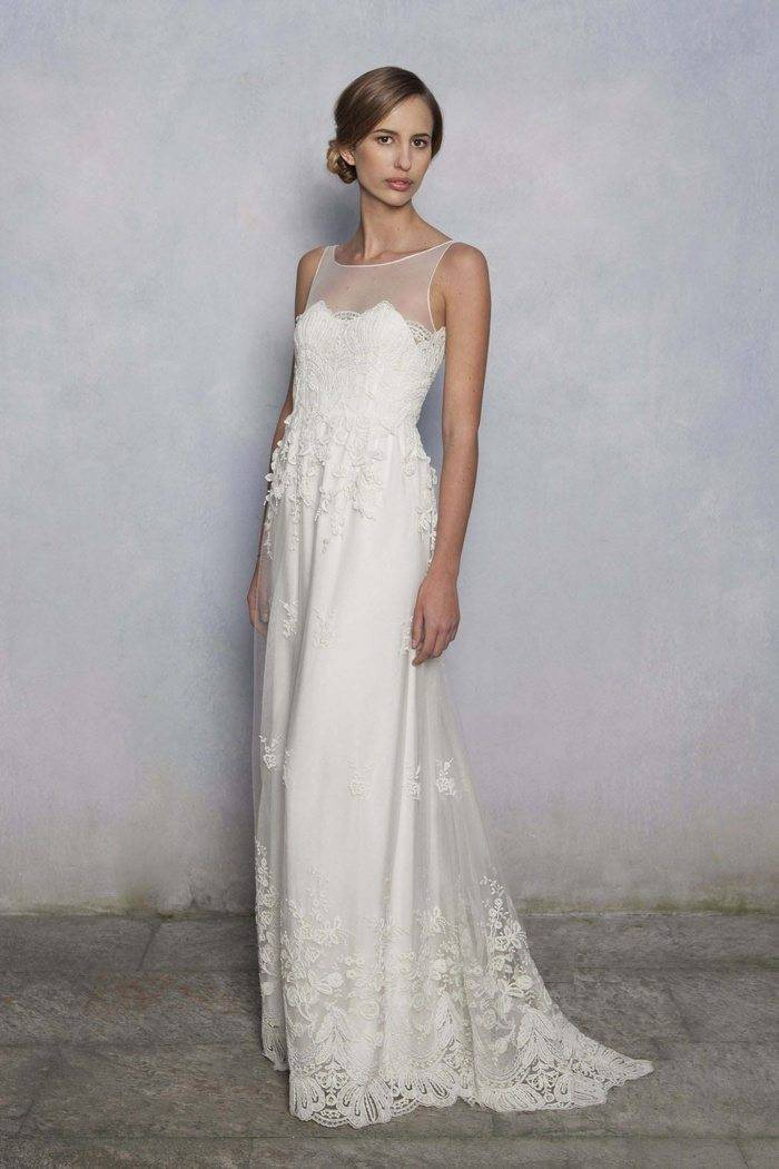 Luisa Beccaria Wedding Gowns