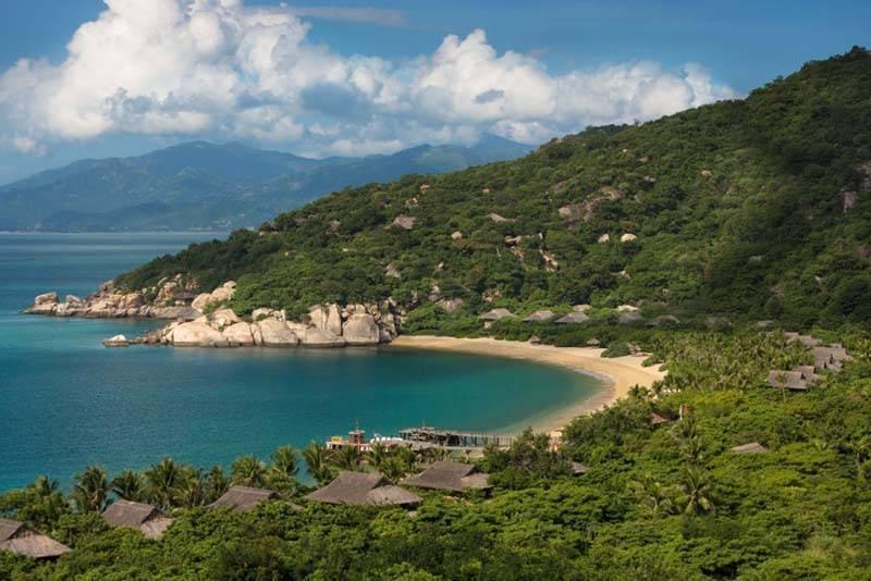 Honeymoon In Vietnam