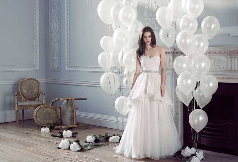 Caroline Castigliano Wedding Dress Sale