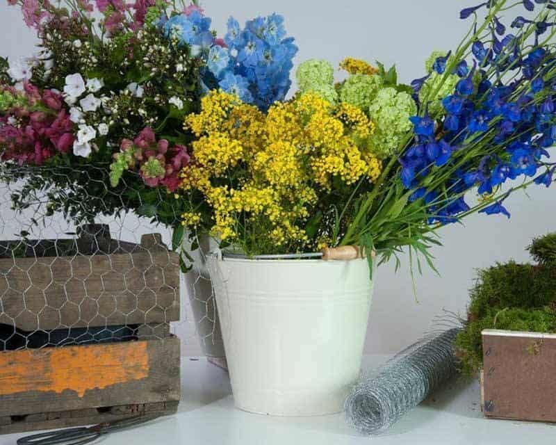 Luxury Flower School