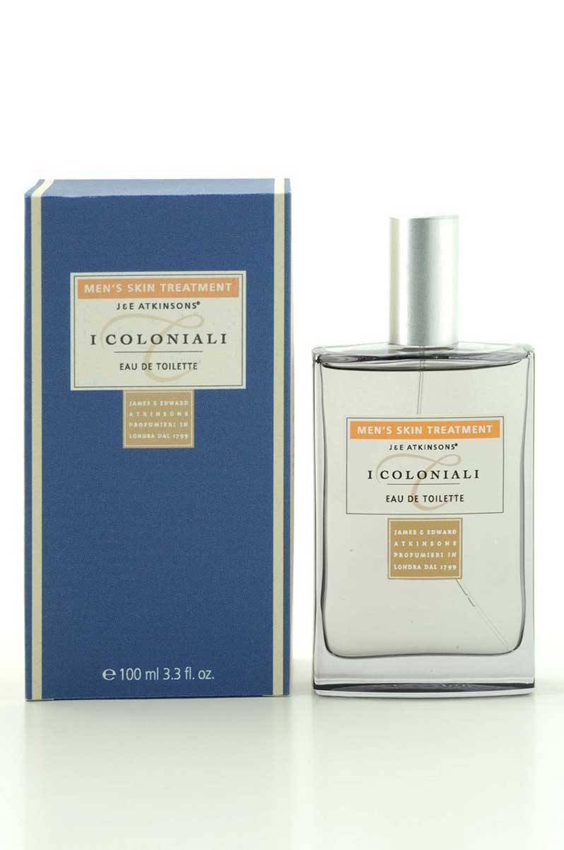 I Coloniali After Shave For Grooms